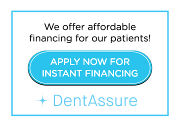Treatment Financing, DentAssure