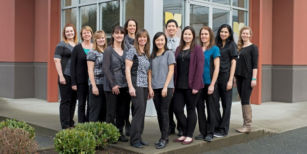 Promontory Dental Centre Team, Chilliwack Dentist