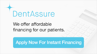 DentAssure Financing | Chilliwack Dentist | Promontory Dental Centre