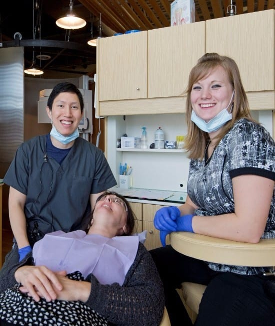 General Dentistry, Chilliwack Dentist